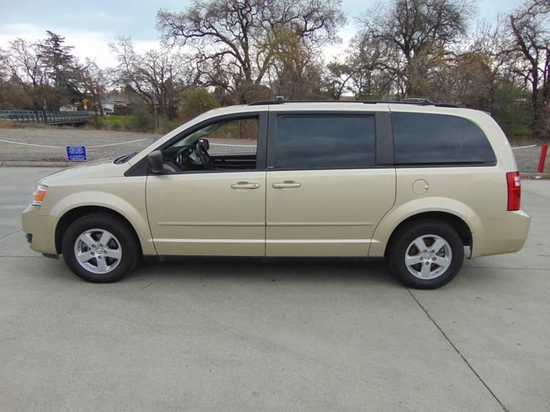Dodge Grand Caravan 2010 price $3,595