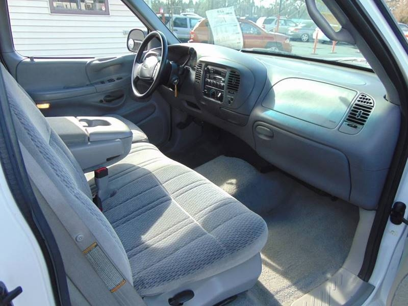 Ford F-250 1998 price $4,995