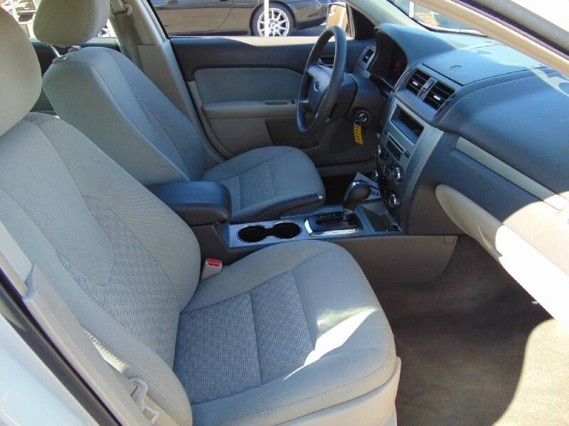 Ford Fusion 2011 price $5,395