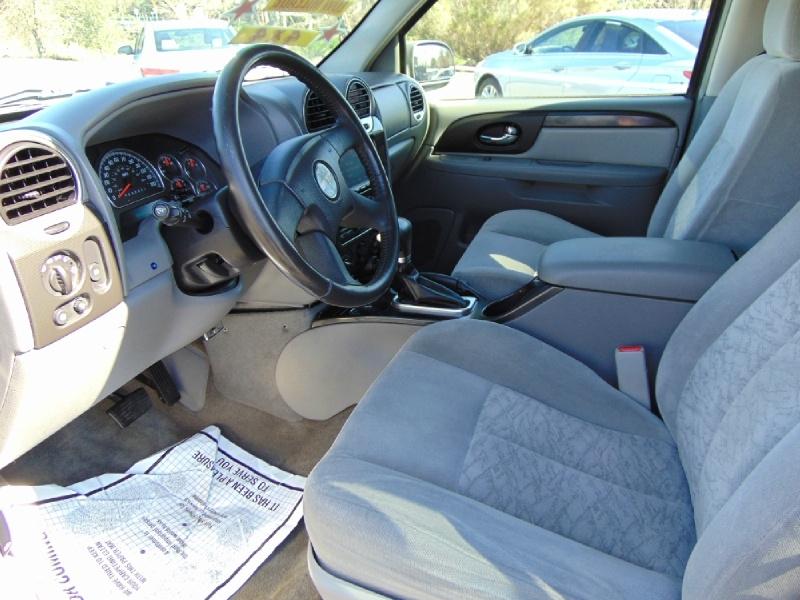 GMC Envoy 2006 price $5,595