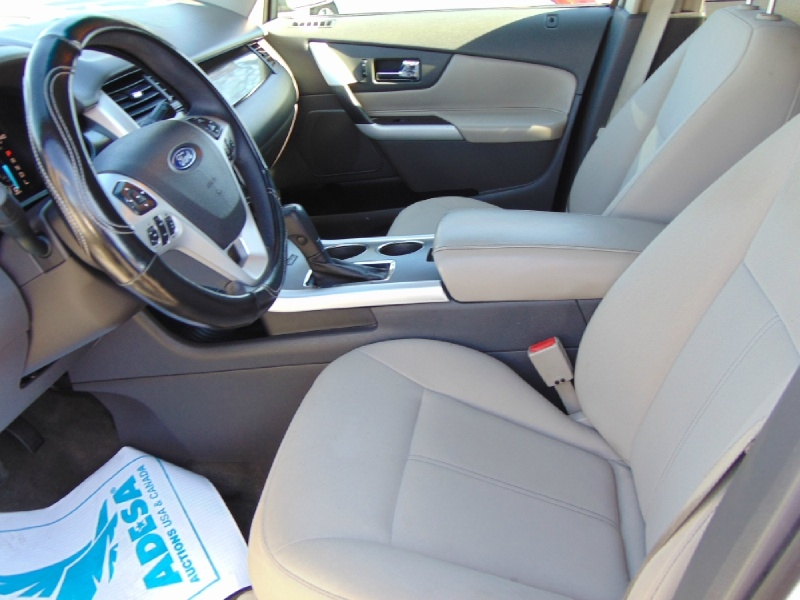 Ford Edge 2013 price $5,595