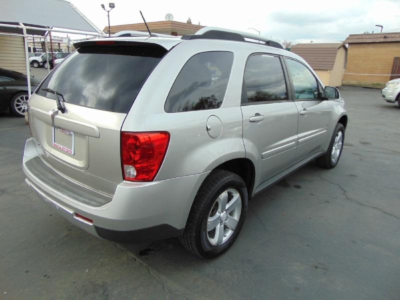 Pontiac Torrent 2007 price $3,995