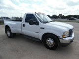 Ford Super Duty F-350 DRW 2002
