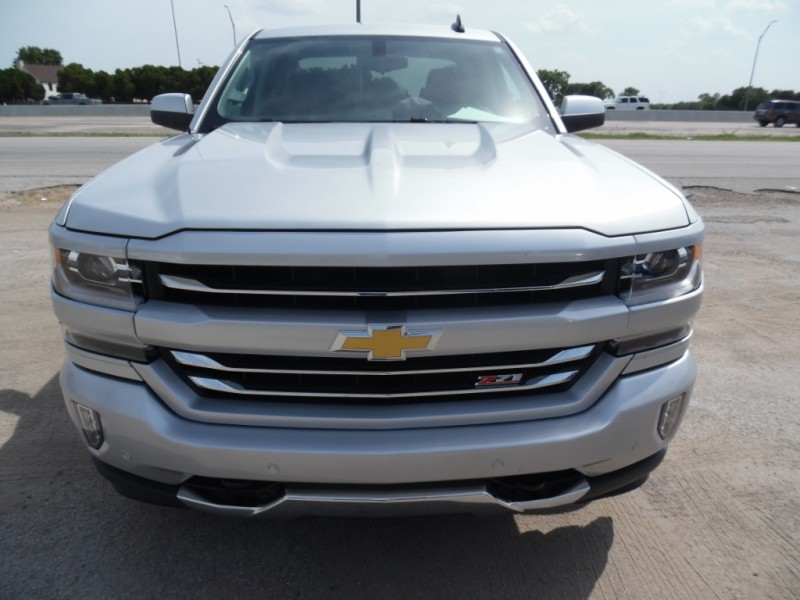 Chevrolet Silverado 1500 LD 2019 price $25,499 Cash