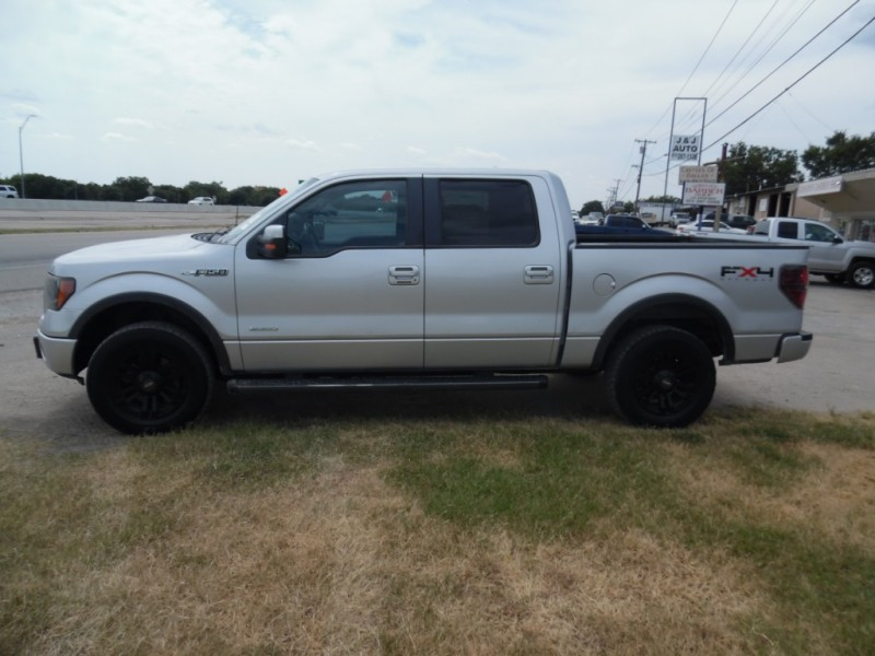 Ford F-150 2011 price $12,999 Cash