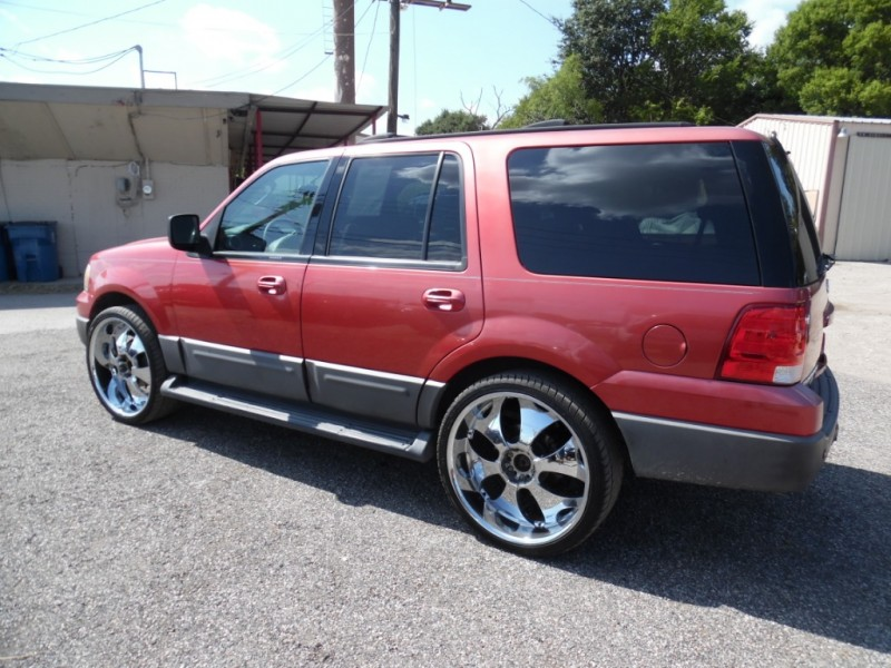 Ford Expedition 2003 price $2,499 Cash