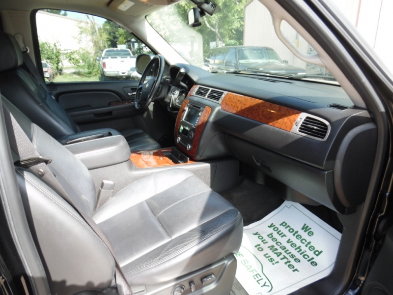 Chevrolet Suburban 2008 price $10,499 Cash