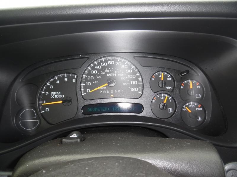 Chevrolet Silverado 1500 2006 price $5,999 Cash