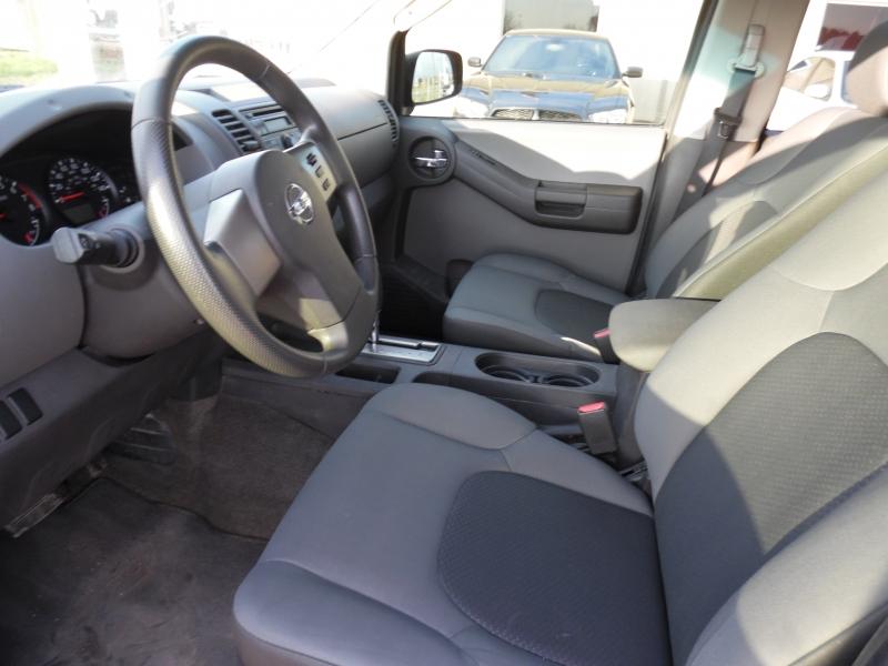 Nissan Xterra 2009 price $6,999 Cash