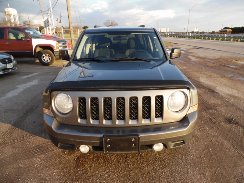 Jeep Patriot 2013 price $5,499 Cash