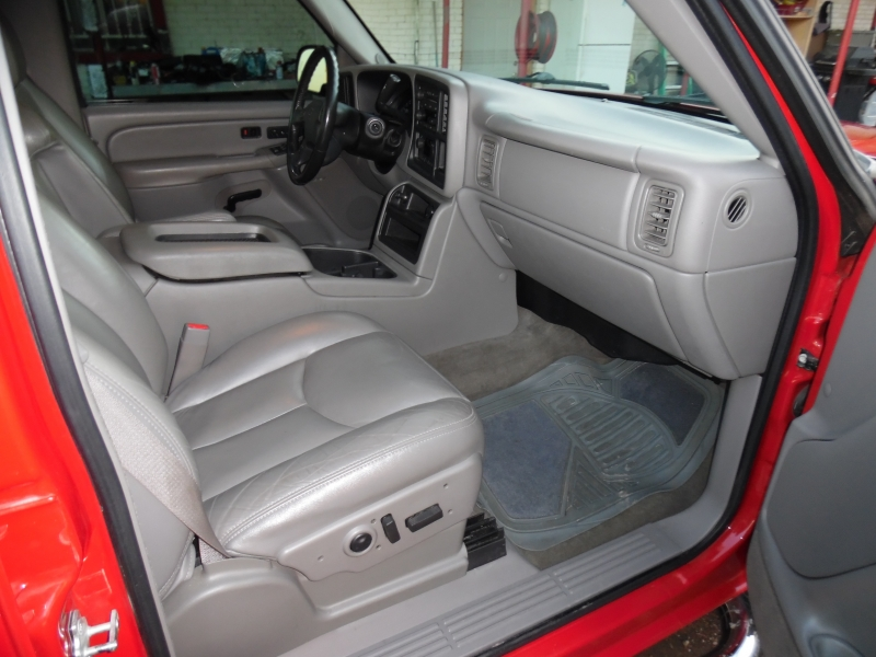 Chevrolet Silverado 1500 2005 price $8,999 Cash