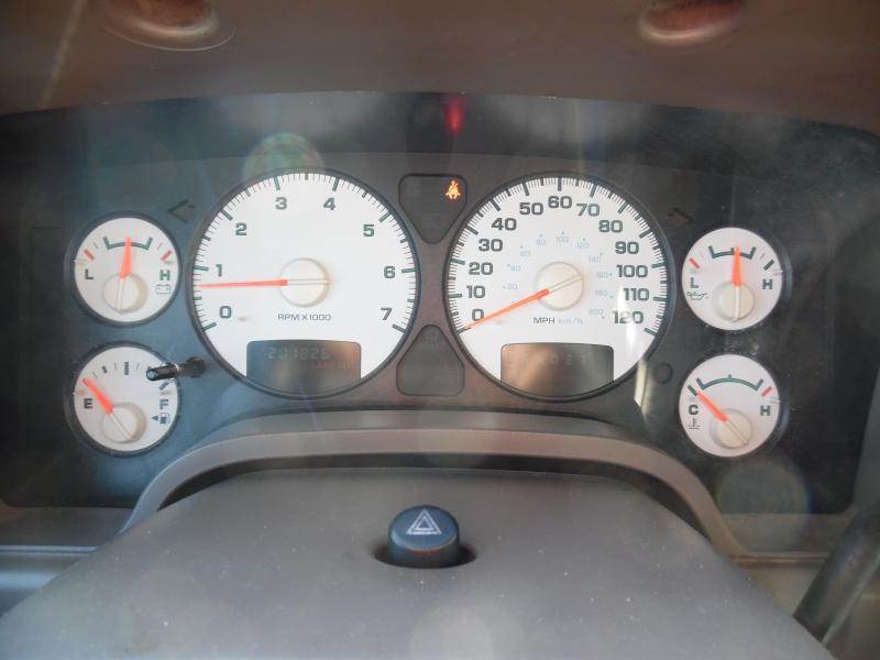 Dodge Ram 1500 2004 price $5,499 Cash