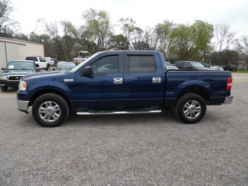 Ford F-150 2008 price $8,999 Cash