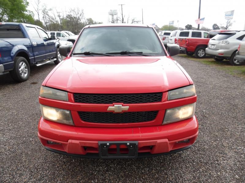 Chevrolet Colorado 2006 price $6,999 Cash