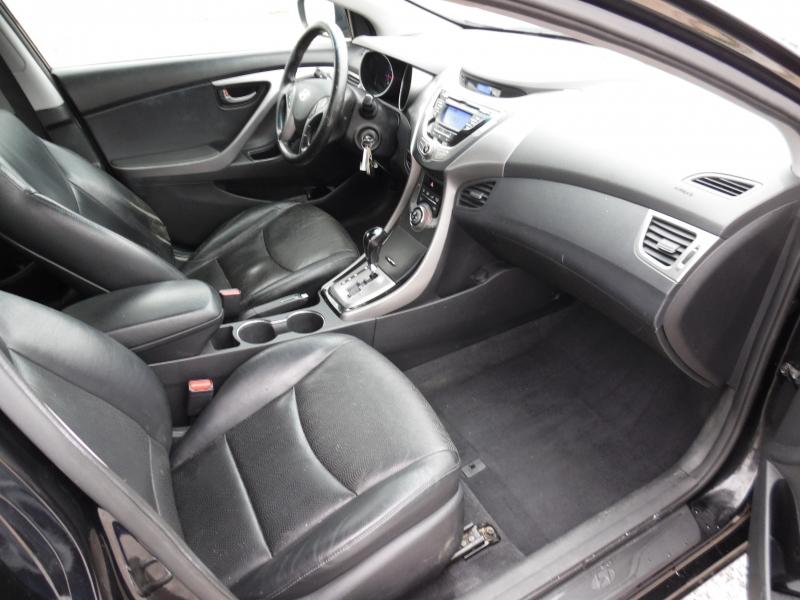 Hyundai Elantra 2013 price $6,999 Cash
