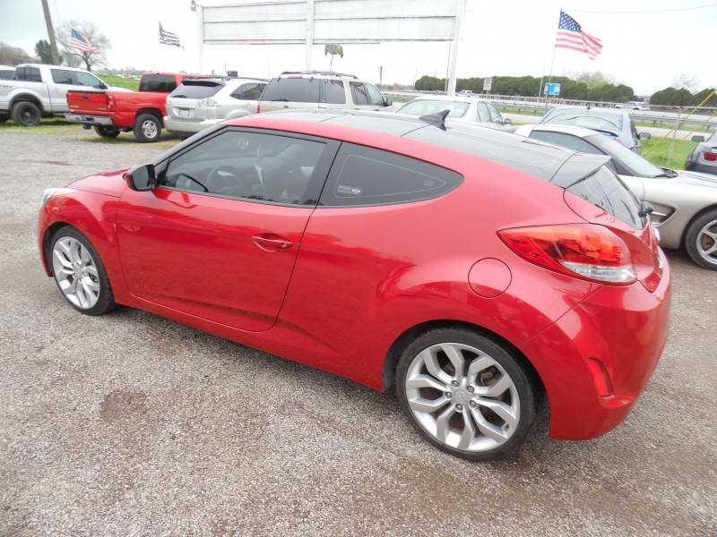 Hyundai Veloster 2012 price $7,999 Cash
