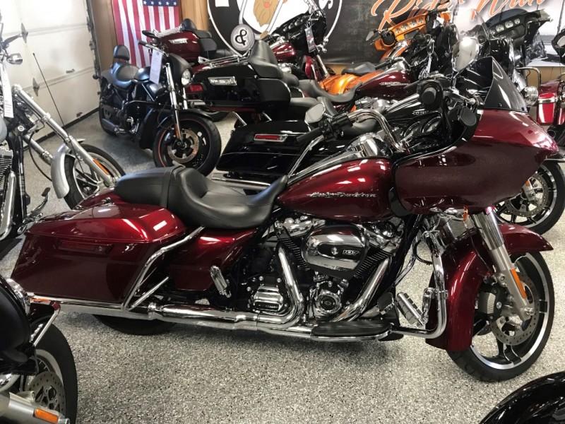 Harley-Davidson FLTRXS ROAD GLIDE SPECIAL 2017 price $21,899