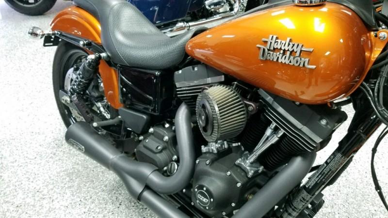 Harley-Davidson FXDB STREET BOB 2015 price $14,899