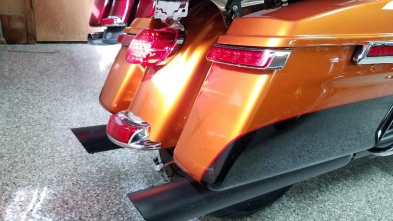 Harley-Davidson FLHTK ELECTRA GLIDE ULTRA LIMITED 2014 price $16,999