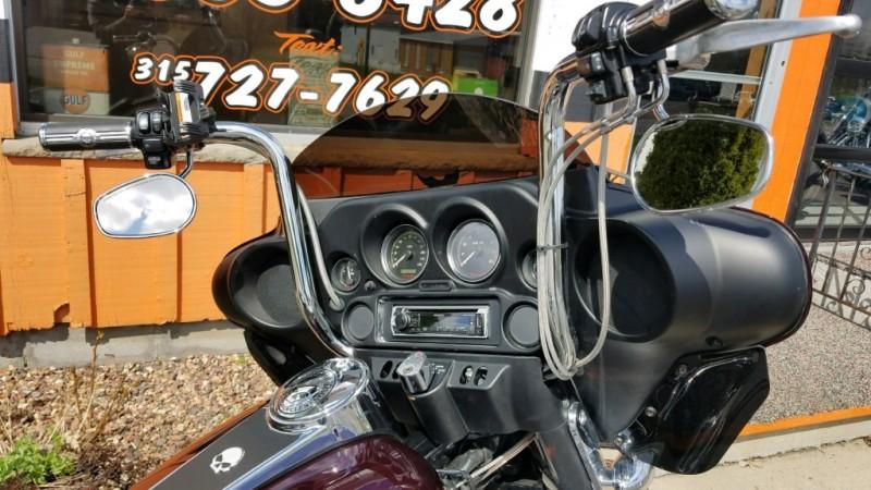 Harley-Davidson FLHTI ELECTRA GLIDE 2005 price $8,999