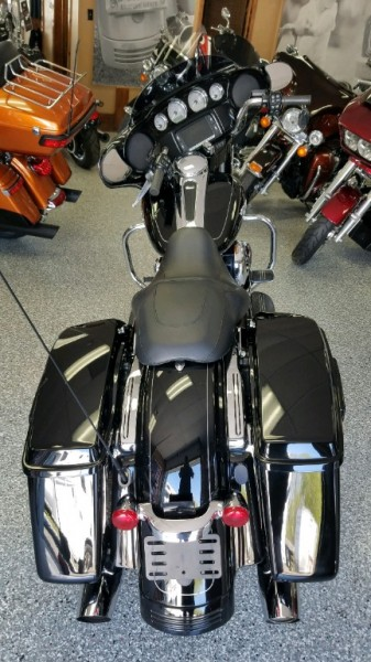 Harley-Davidson FLHXS STREET GLIDE 2016 price $16,999
