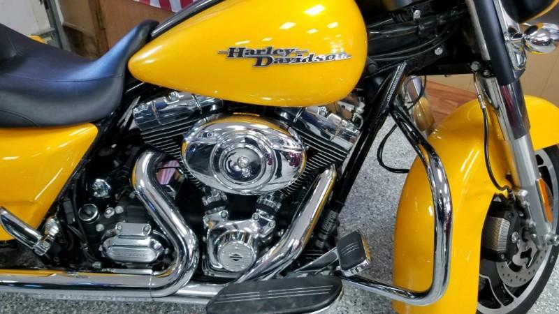 Harley-Davidson FLHX STREET GLIDE 2013 price $14,999