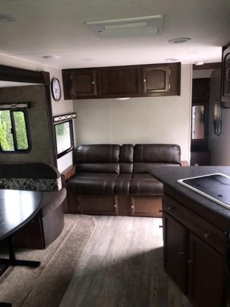 Coachmen M-275 BHS 2017 price $18,999