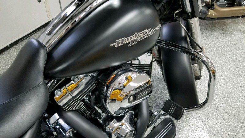 Harley-Davidson FLHX STREET GLIDE 2014 price