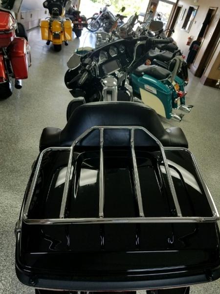 Harley-Davidson FLHTK ULTRA LIMITED 2014 price $15,899