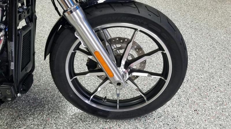 Harley-Davidson FXLR LOW RIDER 2019 price $14,999
