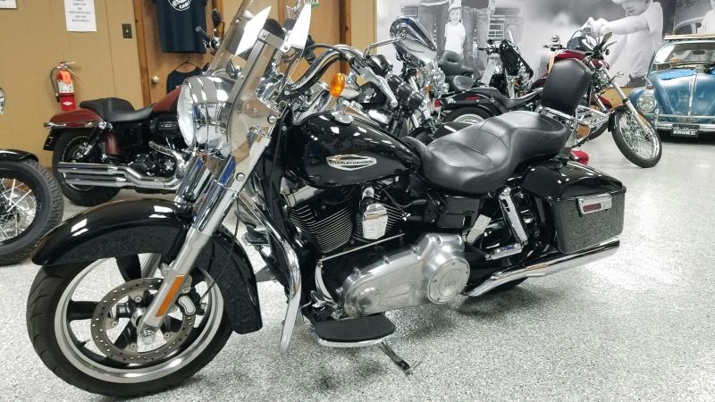 Harley-Davidson FLD-103 DYNA SWITCHBACK 2013 price $10,999