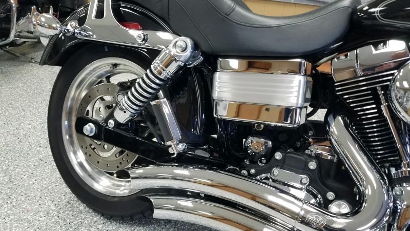 Harley-Davidson FXDLI DYNA LOW RIDER 2006 price $8,999