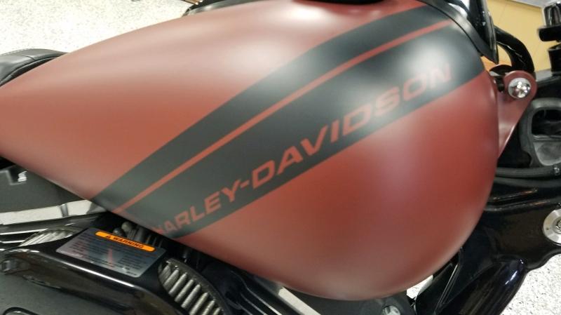 Harley-Davidson FXDF-103 DYNA FAY BOB 2017 price $13,999