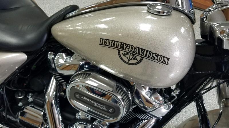 Harley-Davidson FLHR ROAD KING 2018 price $18,999