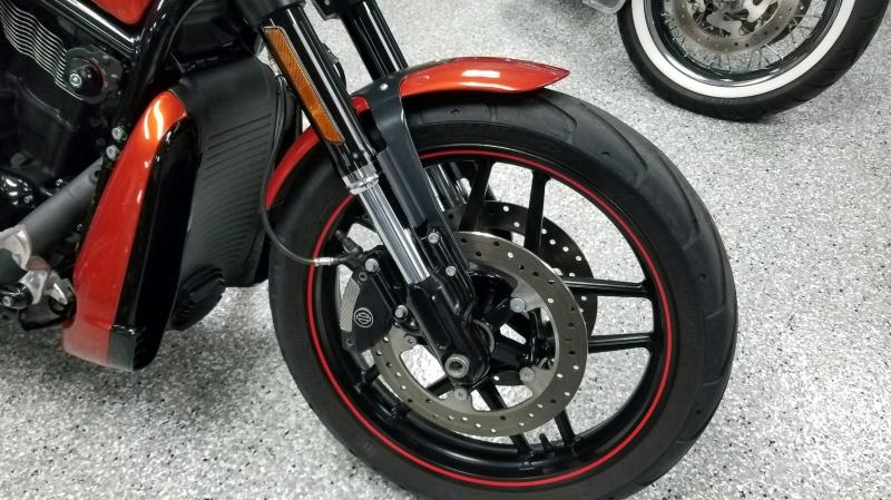 Harley-Davidson VRSCDX Night Rod Special 2012 price $9,899
