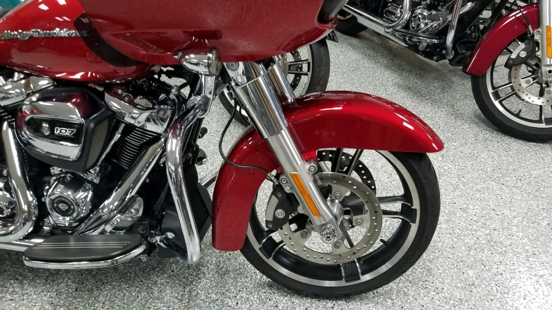 Harley-Davidson FLTRX ROAD GLIDE 2019 price $21,999