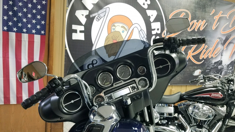 Harley-Davidson FLHTC ELECTRA GLIDE CLASSIC 2013 price $13,899