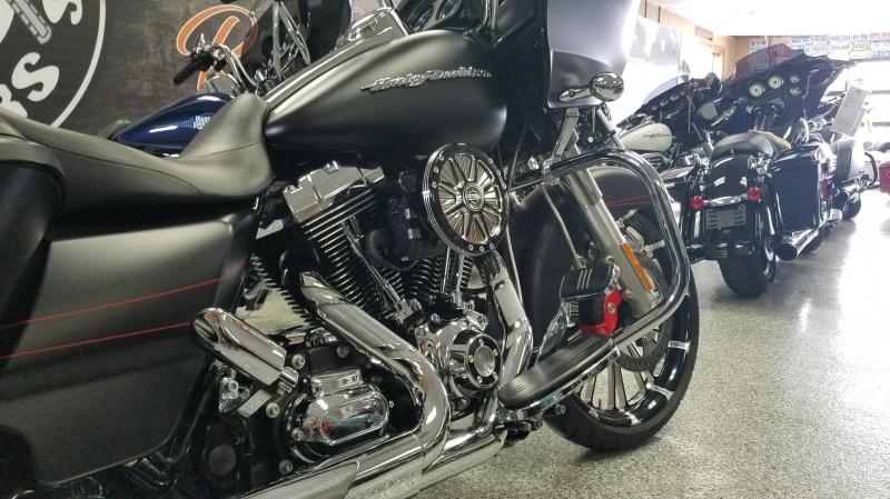 Harley-Davidson FLTRXS ROAD GLIDE SPECIAL 2015 price $20,899
