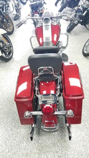 Harley-Davidson FLHRI ROAD KING 2006 price $8,999