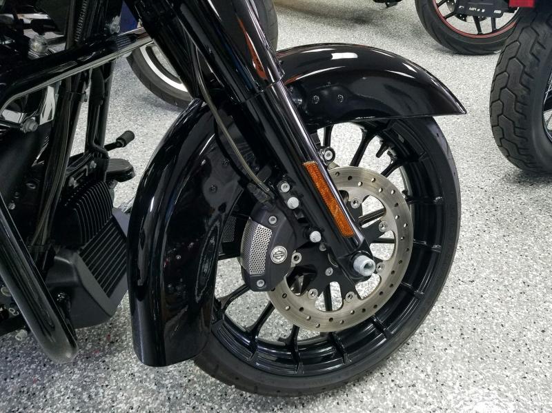 Harley-Davidson FLHXS STREET GLIDE SPECIAL 2019 price $24,899