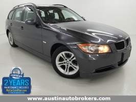 BMW 328i Wagon 2008
