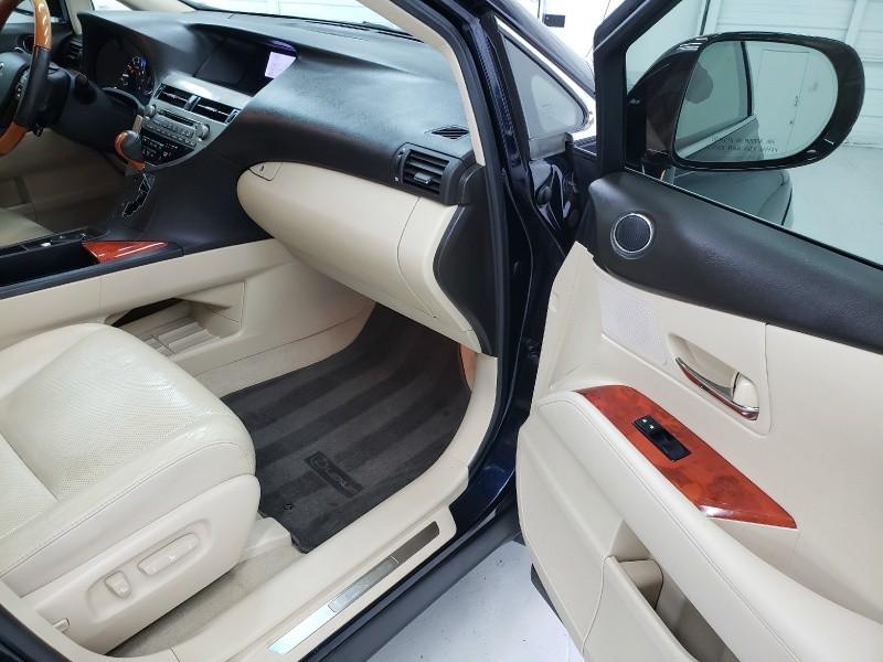 Lexus RX 350 2010 price $13,600