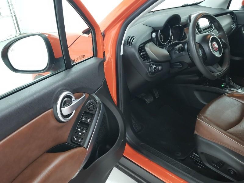 Fiat 500X 2016 price $13,550