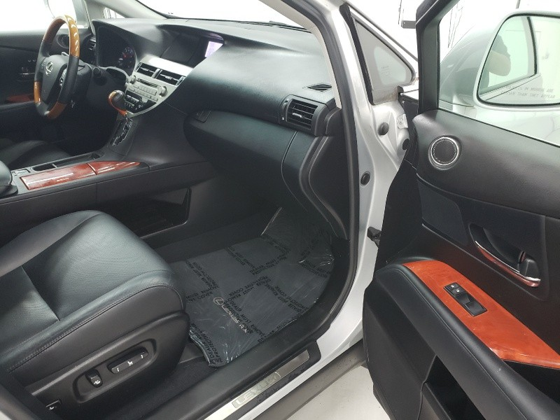 Lexus RX 350 2010 price $13,400