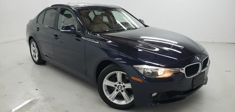 BMW 3-Series 2012 price $11,750