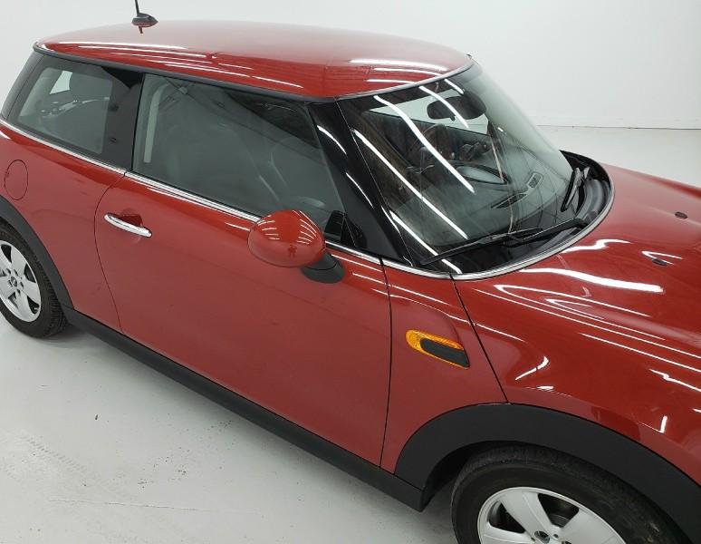 Mini Cooper Hardtop 2016 price $14,840