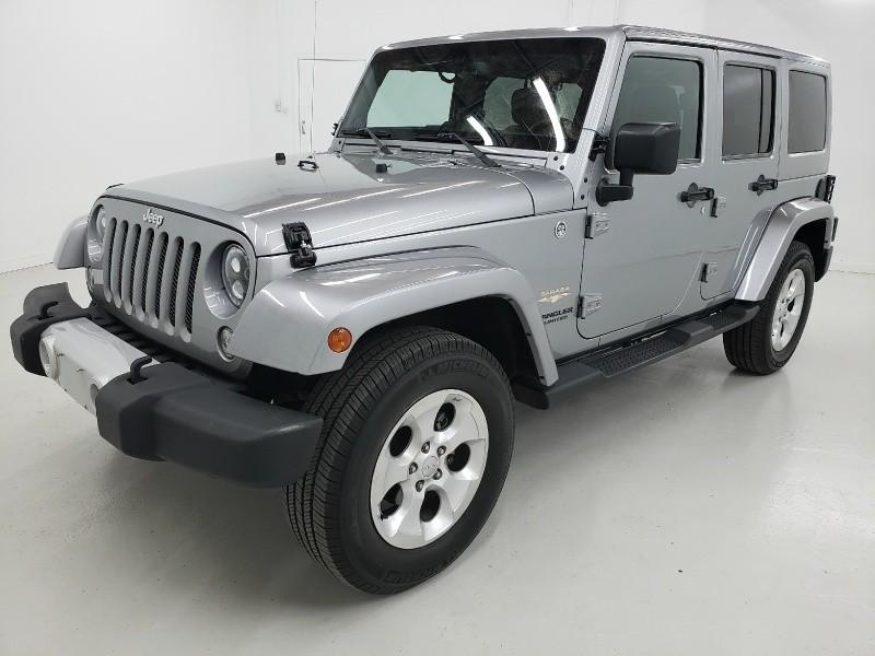 Jeep Wrangler Unlimited 2014 price $24,150
