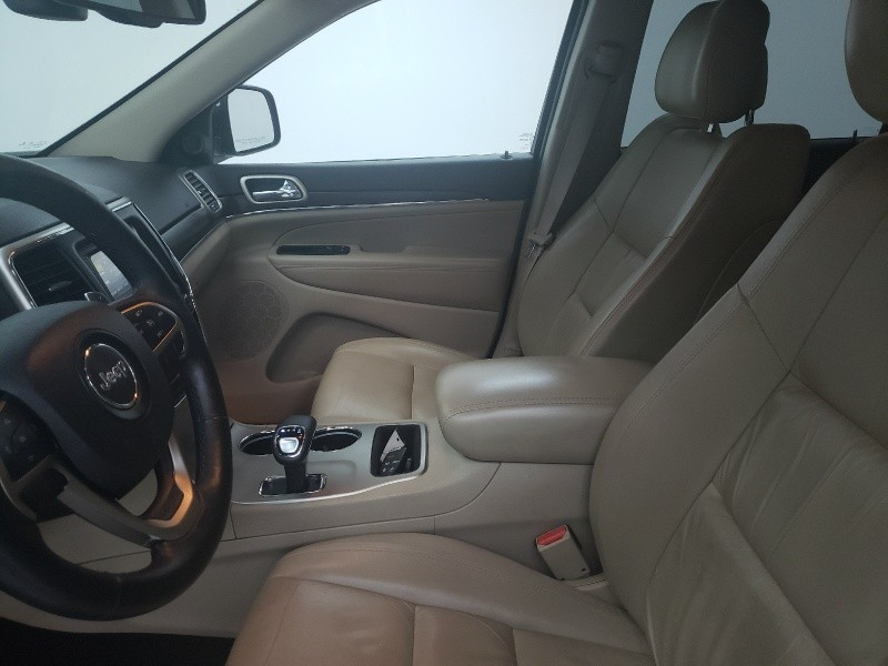 Jeep Grand Cherokee 2014 price $18,450