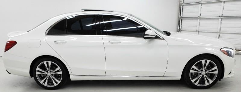 Mercedes-Benz C300 2016 price $23,800