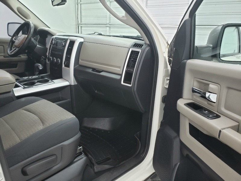 Dodge Ram 1500 2009 price $13,990